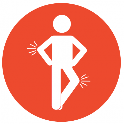 icon for arthritis classes
