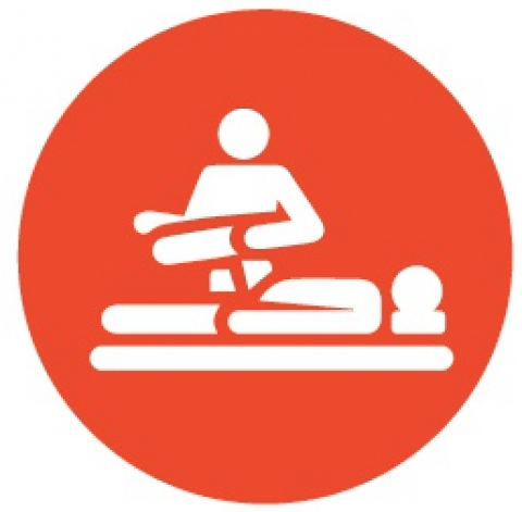 icon for fascial therapy