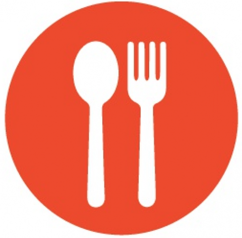 icon for healthy prepared meals