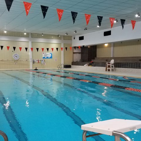 Swim Lessons Group Fitness Lap Swim Ywca 39 S Indoor Pool Charlotte Nc