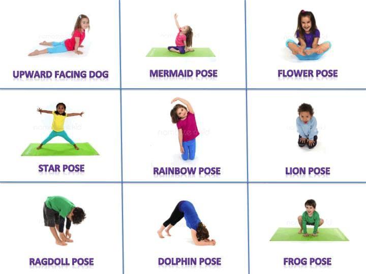 graphic relating to Printable Yoga Poses identify Yoga Poses Pics Totally free