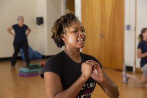 Save On Your Fitness At YWCA Central Carolinas