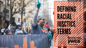 Defining Racial Justice Terms: Structural Racism