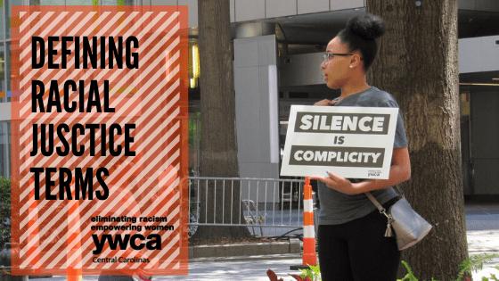 Defining Racial Justice Terms: Mass Incarceration
