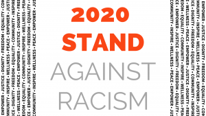 YWCA's 2020 Stand Against Racism