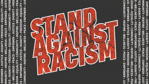 The Story Behind YWCA's 2020 Stand Against Racism Logo