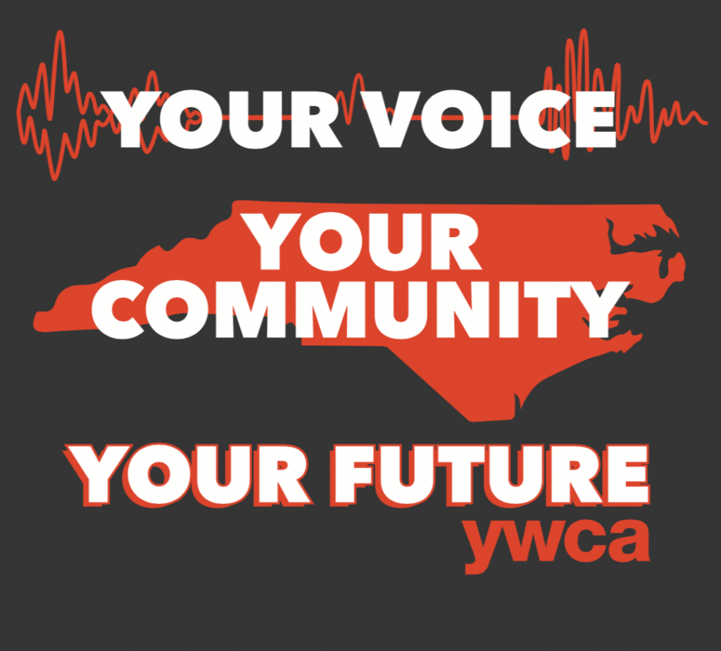 Your voice, your community, your future