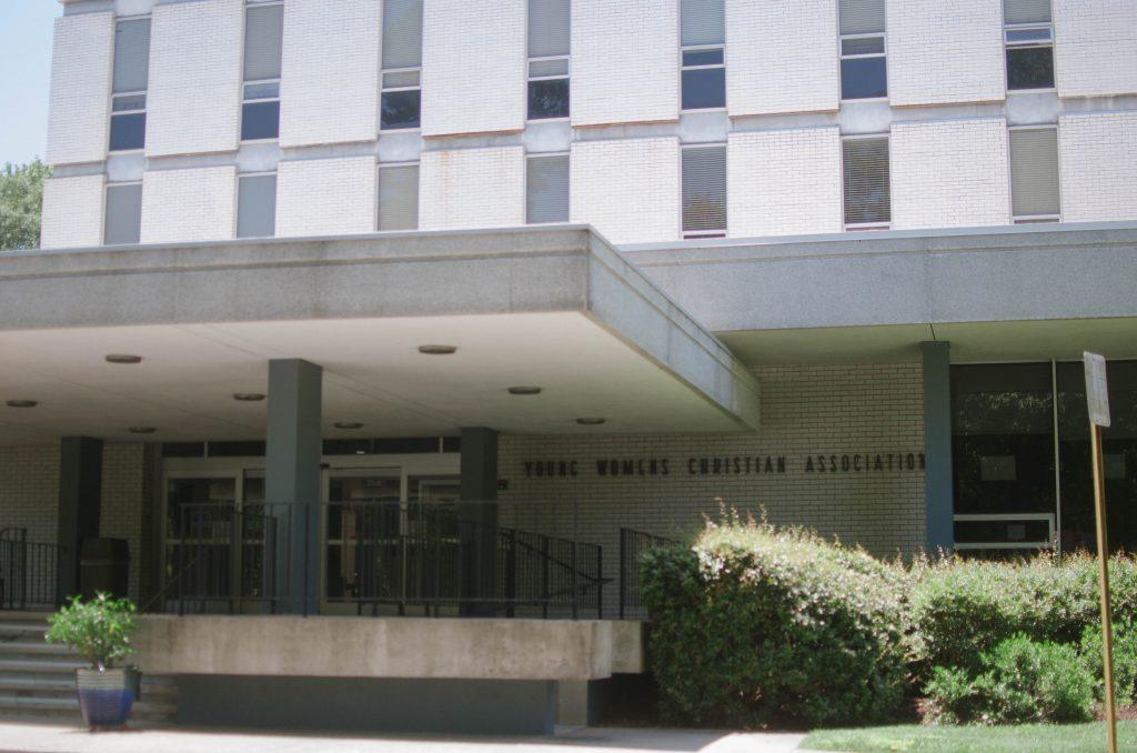 YWCA Central Carolinas, YWCA, Charlotte's YWCA, Park Road facility