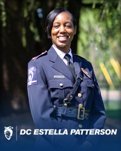 Deputy Chief Patterson CMPD