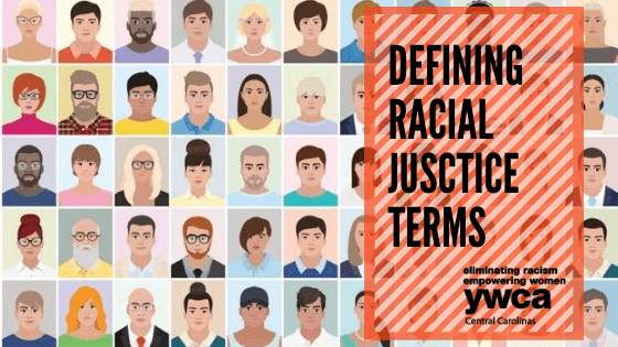 Defining Racial Justice Terms: Implicit Bias