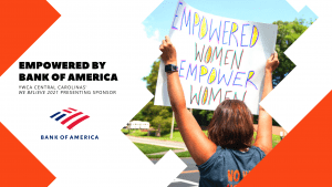 Bank of America Supports YWCA