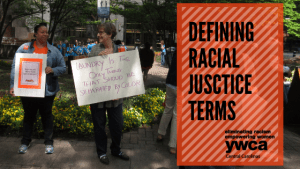 Defining Racial Justice Terms: Microaggression vs Macroaggression