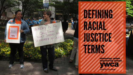Defining Racial Justice Terms: Microaggression vs Macroaggression